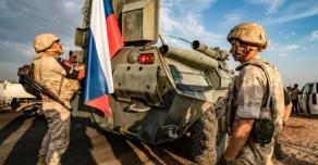 В Анкаре вызвали российского посла из-за бомбардировок сирийских территорий у турецкой границы