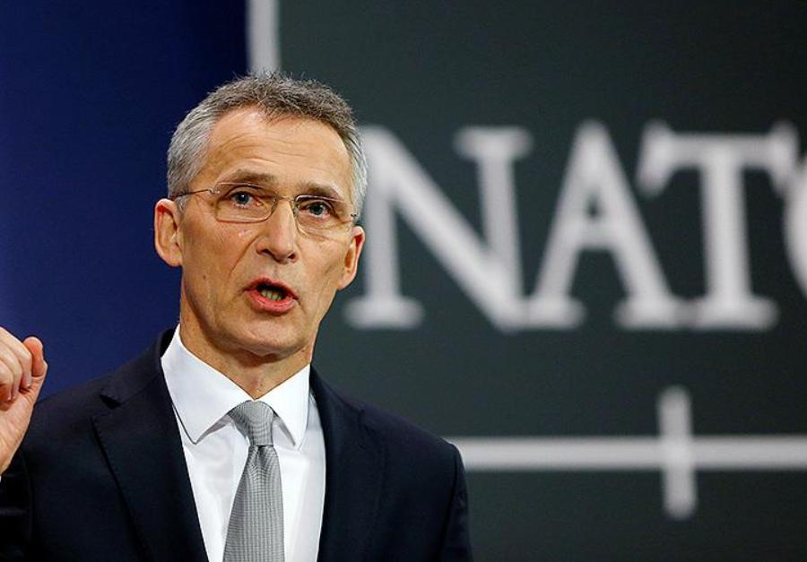 Столтенберг порекомендовал членом НАТО усиливать оборону из-за возросшего ракетного потенциала России