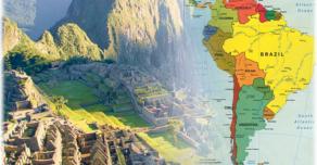 Экономическое развитие Латинской Америки