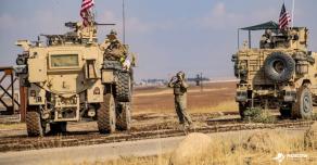 После угроз боевиков «Хезболлы» США укрепляет свои позиции в Сирии