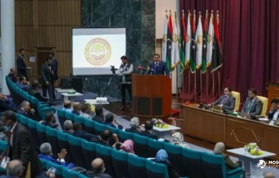 В Ливии добились примирения противоборствующих сторон и прекратили двоевластие