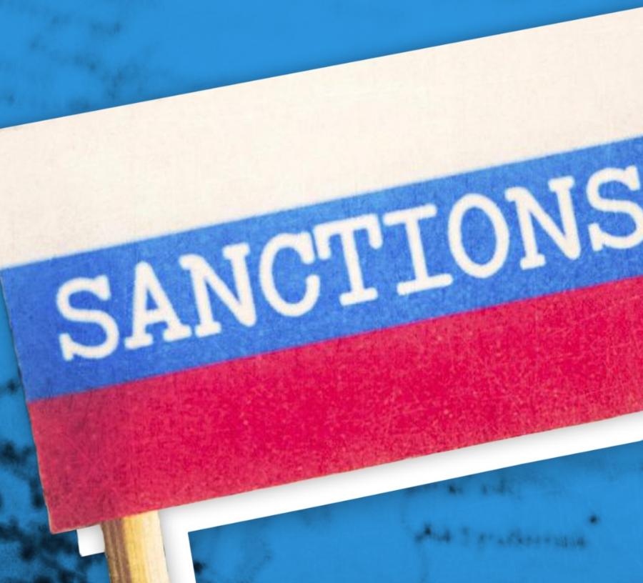 Введение США новых антироссийских санкций