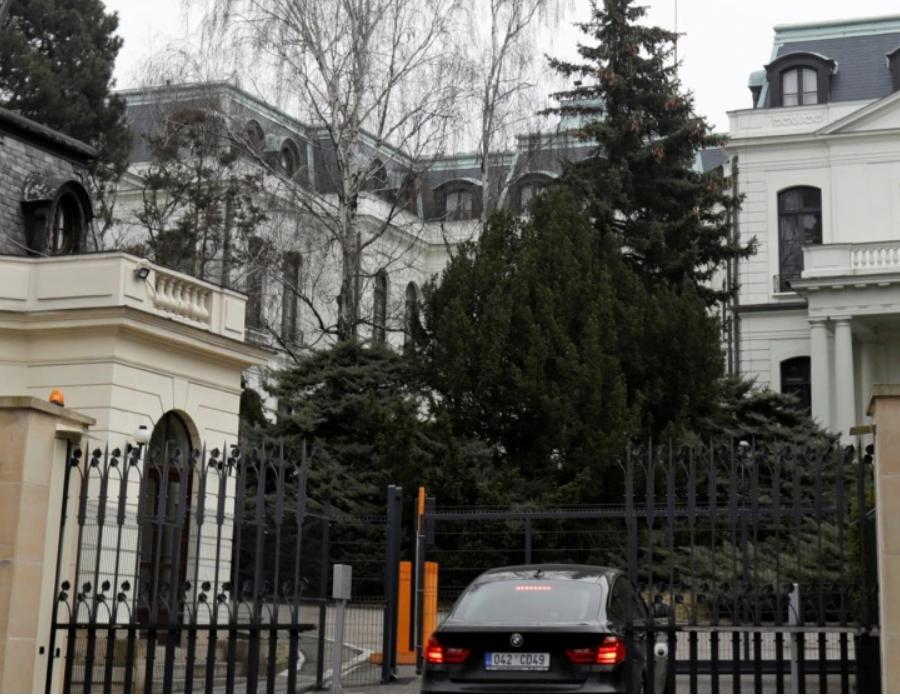 Усугубление дипломатического конфликта между Чехией и Россией