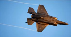 Ракетные удары нанесены по территории Израиля и Сирии