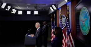Байденом издан указ о частичном выводе американского военного контингента с Ближнего Востока