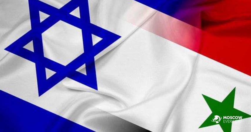 Израиль предложил покончить с войной в Сирии по югославскому сценарию