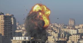 Ракетные удары Израиля по Газе могут уменьшиться или прекратиться уже через сутки