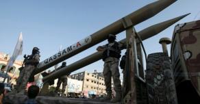 Боевики ХАМАС готовы на протяжении месяцев наносить ракетные удары по Израилю