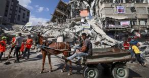 Израилем отвергнута резолюция по расследованию преступлений, совершенных в Газе