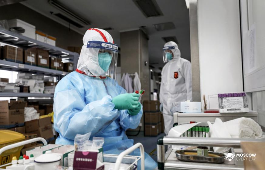 Найдены новые доказательства лабораторного происхождения COVID-19