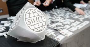 Сценарий возможного отключения Российской Федерации от SWIFT