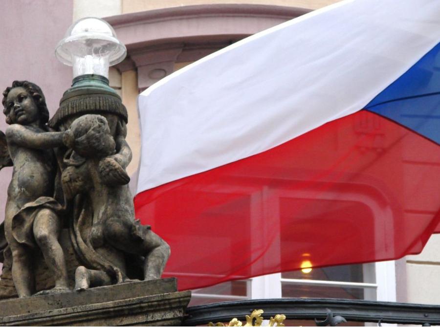 В Чехии намерены получить от России миллионы долларов компенсации за подрыв завода в Врбетице