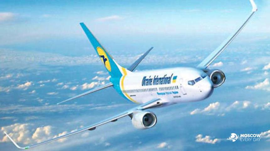 В ответ на украинские претензии в Минске отказались принимать авиалайнеры из Украины