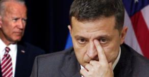 В Белом доме отказались от визита Зеленского в Вашингтон перед встречей Байдена с Путиным