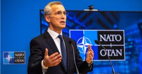На встрече лидеров стран НАТО планируется обсуждение возрастающей агрессии России, подъем Китая и ситуации в Афганистане