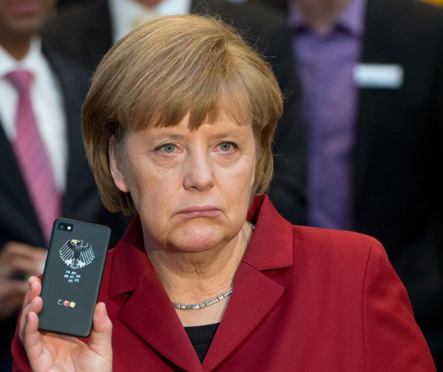 Во многих странах возмущены сообщениями о слежке США и Дании за европейскими лидерами