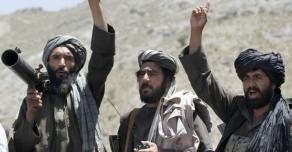 Эксперты заявляют об опасности возросшей активности «Талибана» для России