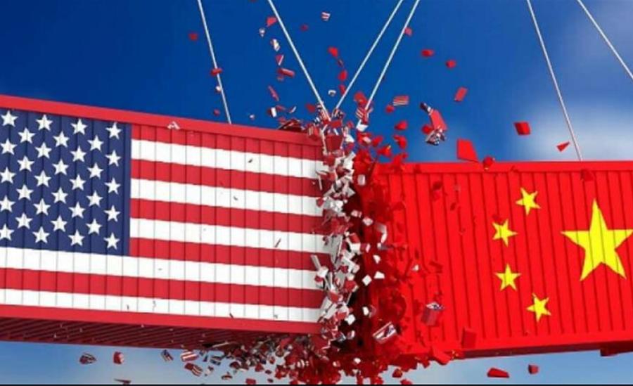 В Китае пообещали предпринять ответные меры против США в связи с новым санкционным списком