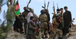 Представители МИД РФ заявили о подробностях переговоров с талибами