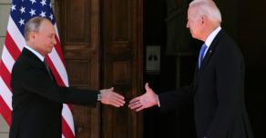 Россия и США проведут переговоры на высоком уровне для урегулирования спорных вопросов