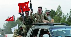 Включение Турции в число стран, использующих детей-солдат