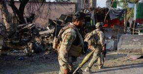 Талибан предоставит афганскому правительству письменное мирное предложение